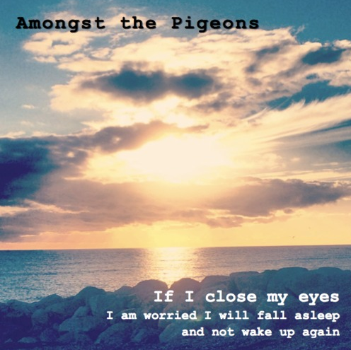 Close My Eyes EP cover